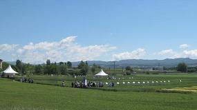 Foto de El IRTA organiza la XVI Jornada Intercomarcal de cultivos extensivos