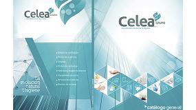 Picture of Celea presenta su nuevo catálogo corporativo