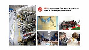 Foto de Jornada informativa sobre el posgrado 'El futuro del prototipado industrial' de Fundació CIM