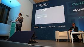 Foto de IECISA organiza el III Encuentro Tecnológico Castilla y León