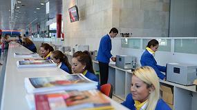Picture of Ilunion supera los 4.000 trabajadores con discapacidad en sus negocios de limpieza, seguridad y outsourcing