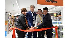 Foto de La Plataforma de la Construcción inaugura su nuevo centro de Eixample