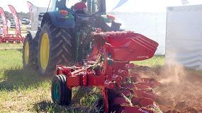 Foto de Ovlac reivindica su espacio como referente en laboreo del suelo