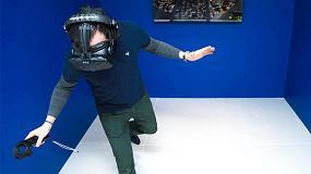 Foto de 'Mustang over Manhattan', la experiencia de realidad virtual de Ford apoyada en la 3DExperience de Dassault Systèmes
