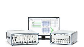Foto de NI reduce el coste de la prueba de producción de dispositivos inalámbricos