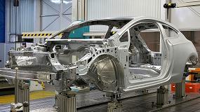 Foto de Los fabricantes de componentes electrónicos para automoción se reorientan hacia el vehículo eléctrico y autónomo