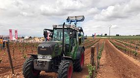 Foto de Fendt no se olvida de la importancia del tractor especial