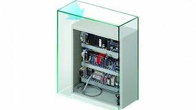 Foto de Disponible en RS Components la nueva gama de Omron para diseñar cuadros de control