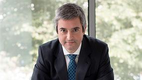 Foto de Alejandro Ormazabal, presidente del Área Sectorial de Industria Electrónica en Ametic