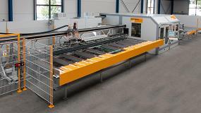 Foto de Vema trae a España el nuevo software de Schirmer para sus centros de corte y mecanizado