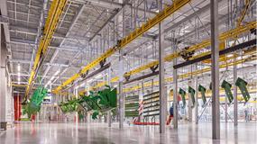 Foto de Amazone construye una nueva planta de pintura con el novedoso proceso KTL