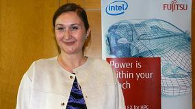 Foto de Entrevista a María Gutiérrez, directora de Ciberseguridad de Fujitsu