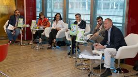 Picture of Ifema presenta el Libro del Foro Medio Ambiente y Sostenibilidad, FSMS 2016, y la convocatoria de 2018
