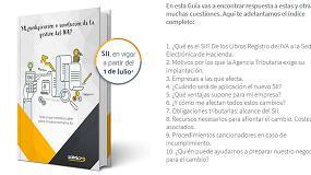 Foto de Solmicro lanza una guía con las claves para adaptarse al SII, la nueva normativa del IVA