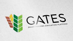 Foto de Ansemat participa en 'GATES', el proyecto europeo de innovación dirigido a conocer los beneficios de la agricultura de precisión