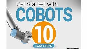 Foto de Universal Robots ofrece dos e-Books gratuitos sobre la robótica colaborativa