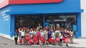Foto de Worten se une a Intel, HP y Toovari en su apuesta por la educación en Castilla y León