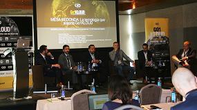 Foto de KIO Networks presenta Go1KLOUD, la nube que une centros de datos de España y México