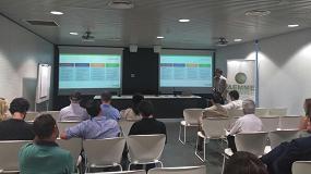 Foto de Un encuentro para mejorar y formar en ciberseguridad a empresas y pymes madrileñas