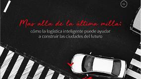Foto de La logística urbana, el gran reto del sector del futuro