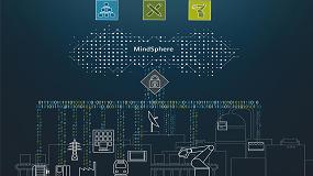 Foto de Siemens y TCS unen fuerzas para impulsar el IoT industrial en MindSphere