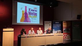 Foto de La sostenibilidad en la bodega, eje central del I ENEO Meeting Penedès