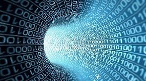 Foto de IoT de arquitectura abierta o la democratización del fluido de datos digitales