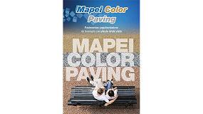 Foto de Mapei lanza al mercado Mapei Color Paving