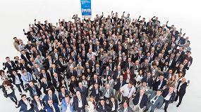 Foto de Sonepar Ibérica celebra su convención anual centrada en la digitalización y el talento unido
