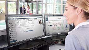 Picture of Bosch lanza nuevas versiones de sus softwares más importantes y amplía la gama de Control de Accesos