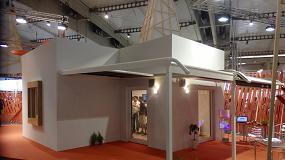 Foto de El Consorcio Passivhaus presenta sus propuestas en BB Construmat