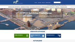 Foto de FCC reduce un 50% su infraestructura IT gracias a la tecnología de Liferay
