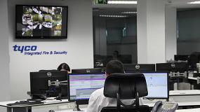 Foto de Tyco ofrece protección integral con sus nuevas soluciones de ciberseguridad