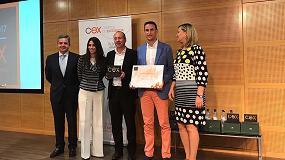Foto de Asti Technologies Group con Talento 4.0, Premio CEX 2017 a las Buenas Prácticas en Transformación Digital