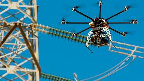 Foto de Bureau Veritas Formación y Aerotools firman una alianza para impulsar la formación en el mercado de los drones