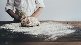 Fotografia de La levadura potencia las propiedades del pan