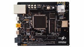Foto de RS Components distribuye nuevas placas de desarrollo IoT de Arrow SmartEverything