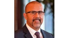Foto de Entrevista a Raed Al-Zubi, presidente de la Sociedad de Ingenieros Plásticos (SPE, en inglés)