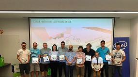 Foto de Acer presenta su kit 'CloudProfessor' en cinco escuelas catalanas