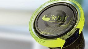 Foto de La tapa Orbit, un concepto de apertura revolucionario para botes de vidrio