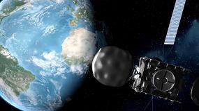 Foto de Agencia Espacial Europea: explorando las estrellas desde los datos