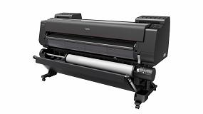 Foto de Canon presenta Imageprograf PRO-6000, nuevo modelo de impresión profesional de gran formato