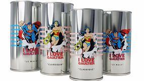 Foto de Crown desarolla unas latas legendarias para Jean Paul Gaultier