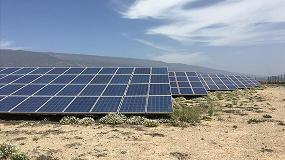Foto de DISA reafirma su liderazgo fotovoltaico en Canarias con la incorporación de 7 MW