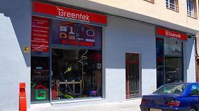 Foto de Greentek, nueva ferretería Cadena 88 en La Seu d'Urgell (Lleida)