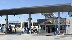 Foto de Facua critica el respaldo del Gobierno a las gasolineras desatendidas ante la Comisión Europea