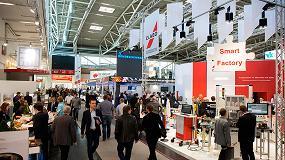 Foto de Productronica mostrará el futuro de la industria electrónica