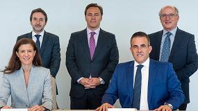 Foto de Repsol y El Corte Inglés crean la mayor red de tiendas de proximidad y conveniencia de España