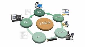 Foto de Hexagon MI incrementa su oferta de soluciones para la gestión de equipamiento y redes para el taller