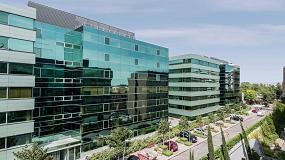 Foto de Nuevo alquiler de 9.400 m² en Manoteras 20 (Madrid)